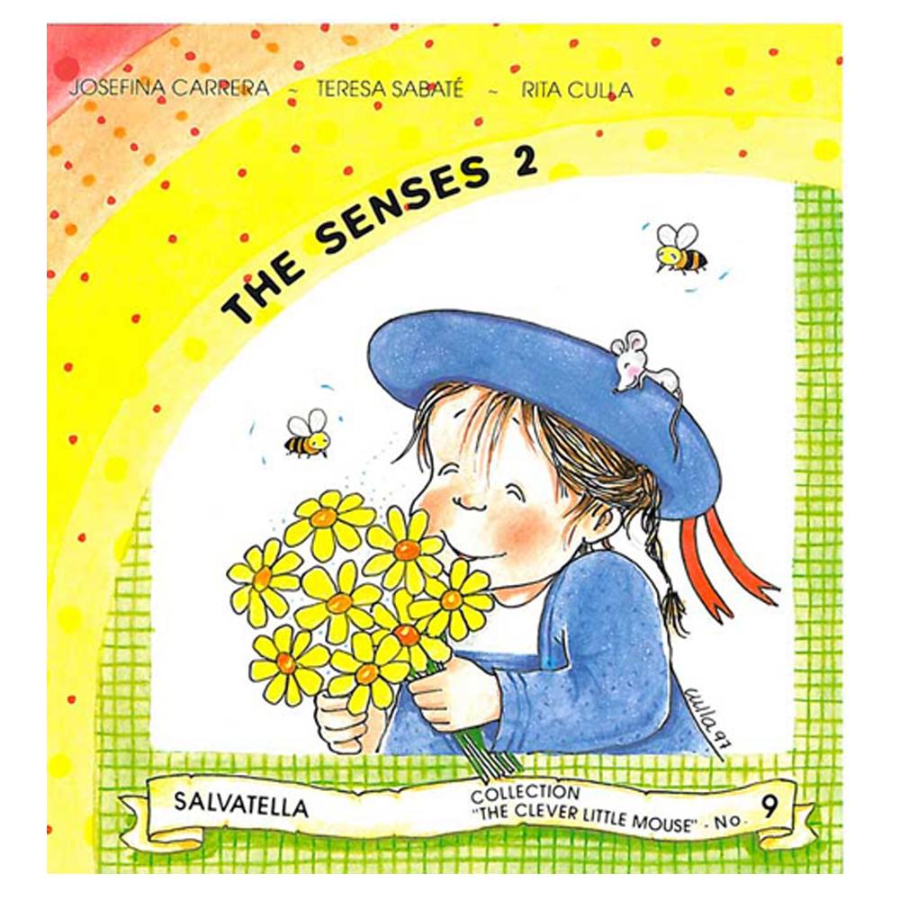 The clever 9. The senses ll