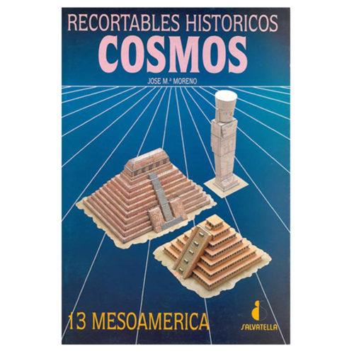 Cosmos 13. Mesoamérica