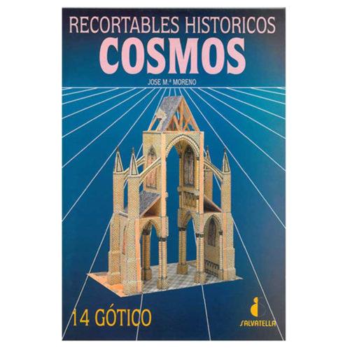 Cosmos 14. Gótico