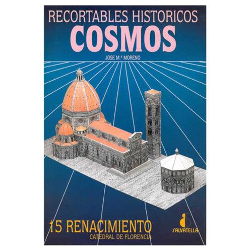 Cosmos 15. Renacimiento