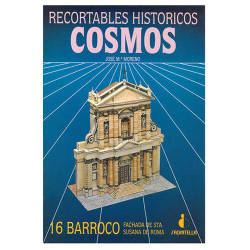 Cosmos 16. Barroco