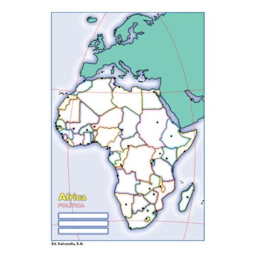 África política