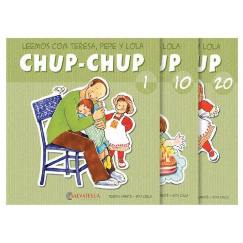 Chup-chup