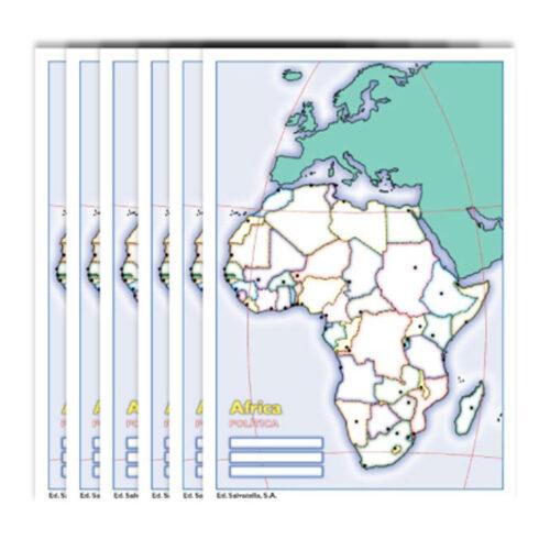 Col África Política