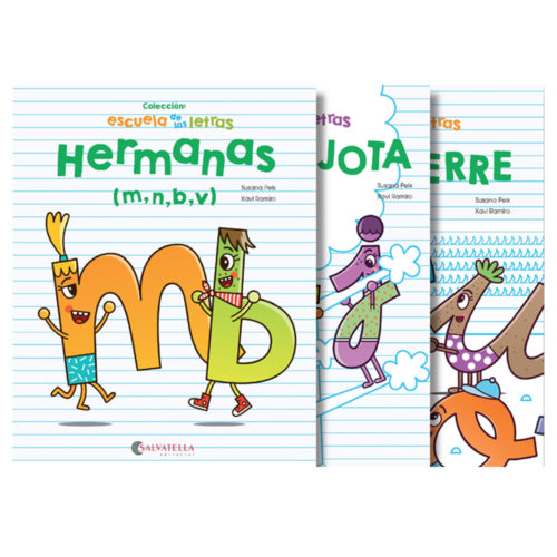 Escuela de las letras