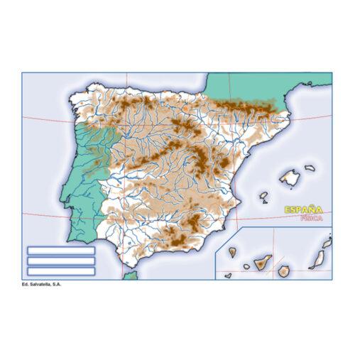 España física