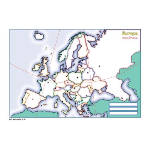 Europa política