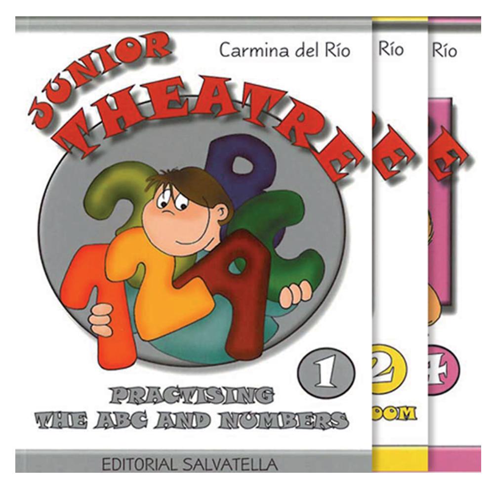 Junior theatre