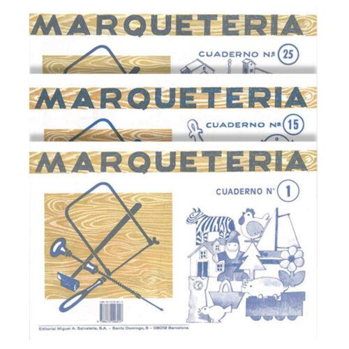 Marquetería