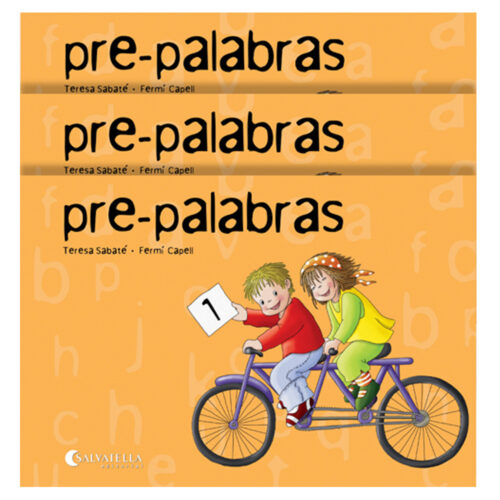 Prepalabras