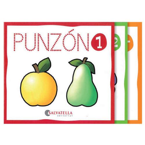 Punzón