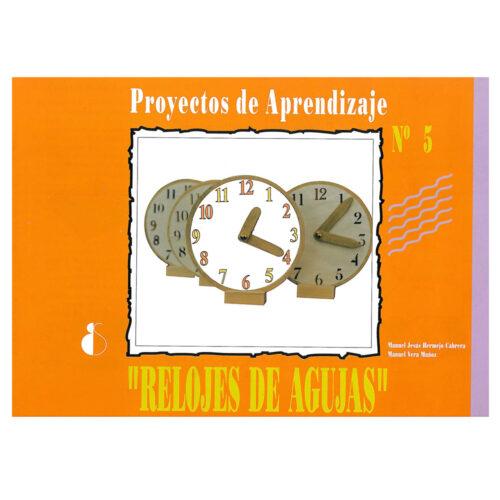 Propuestas 5. Relojes de agujas
