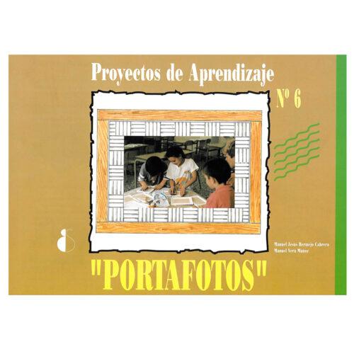 Propuestas 6. Portafotos