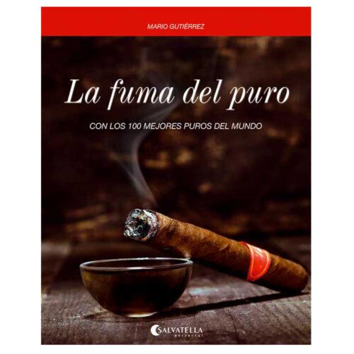 La fuma del puro