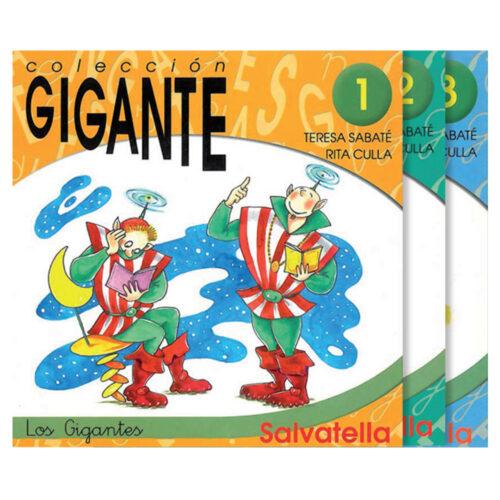 Colección Gigante