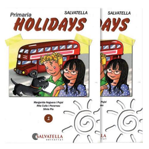 Colección: Holidays