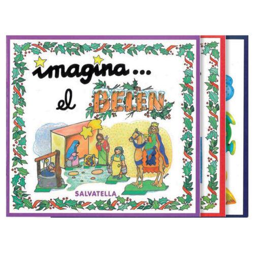 Colección Imagina...