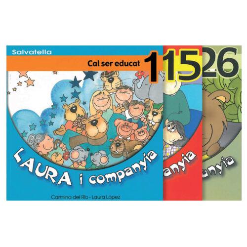 Col·lecció Laura i companyia
