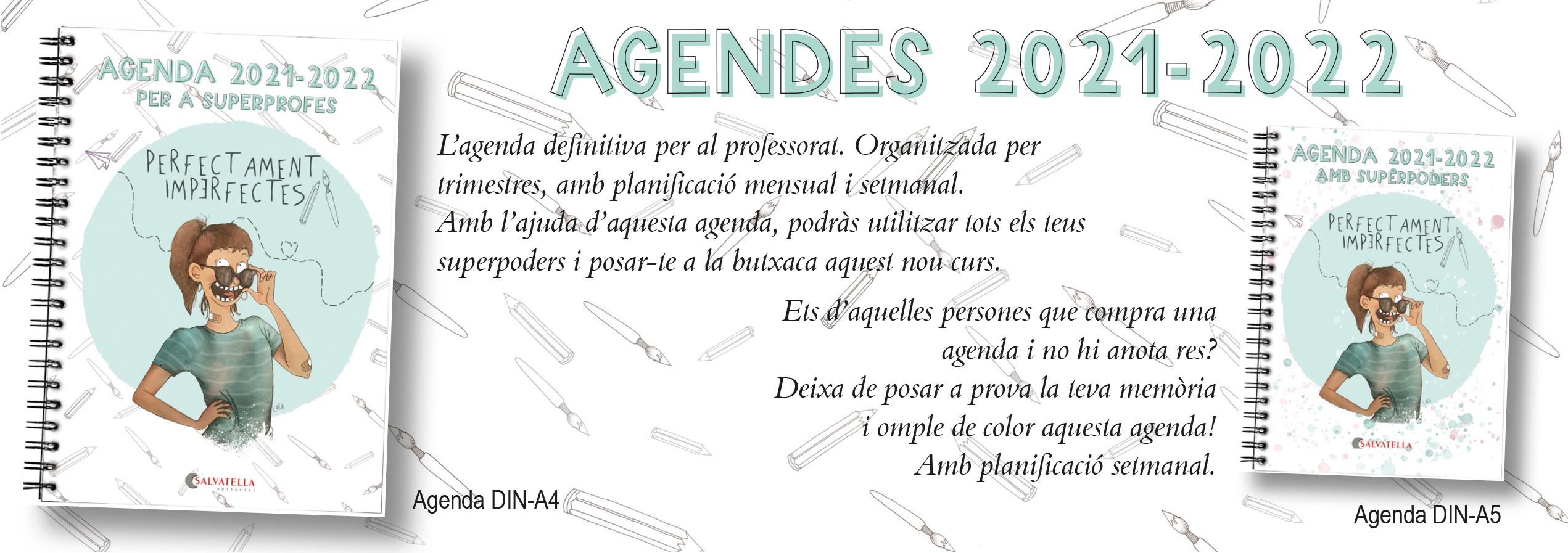Agendes