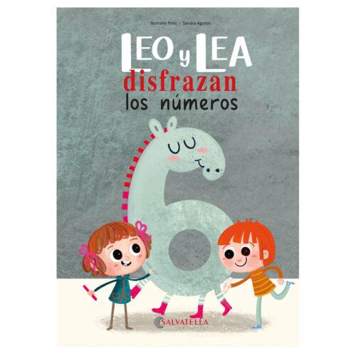 Leo y Lea